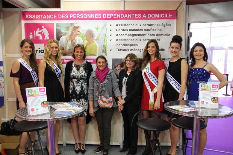 Foire de Beauvais 2014 - Miss32