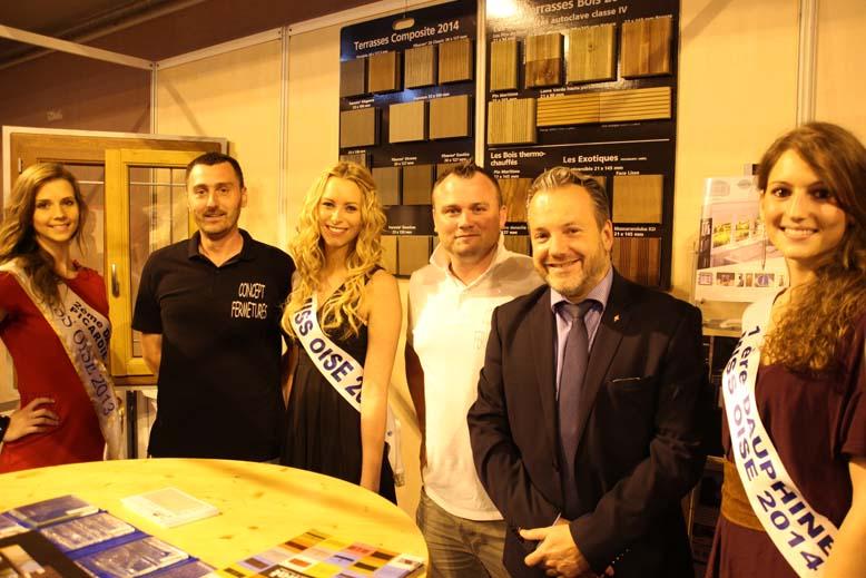Foire de Beauvais 2014 - Miss38