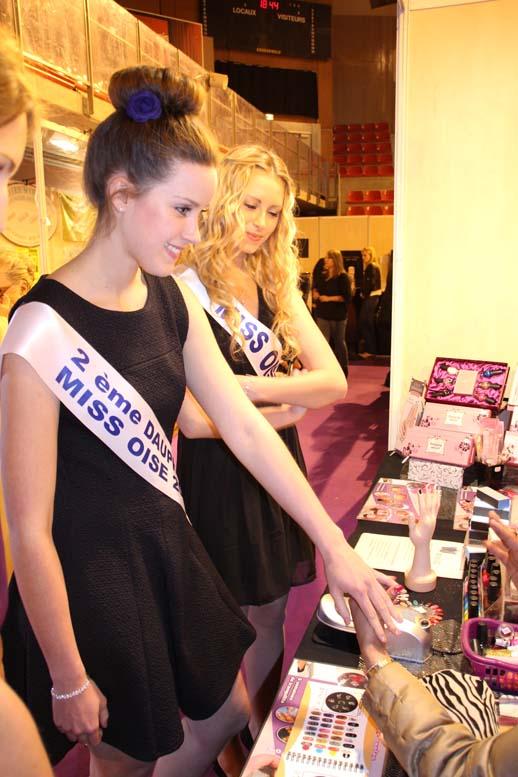 Foire de Beauvais 2014 - Miss39