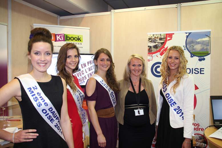 Foire de Beauvais 2014 - Miss5