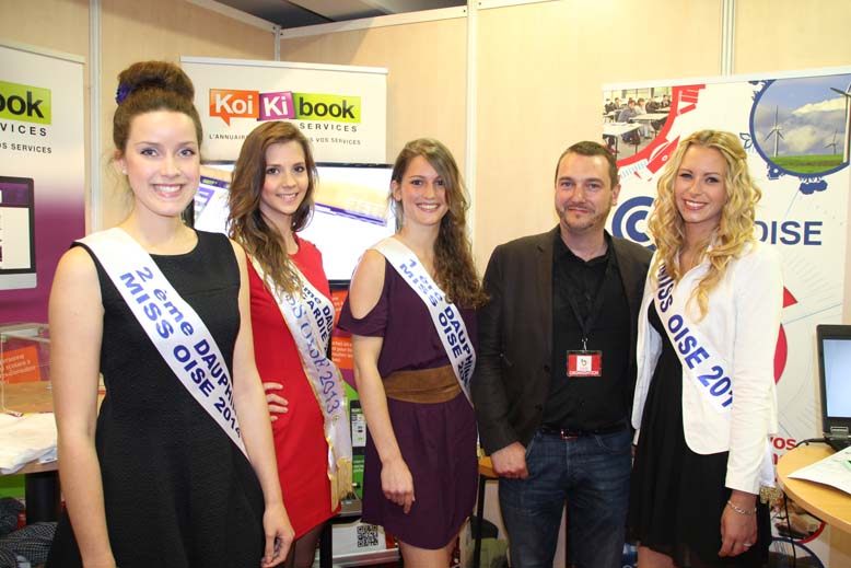 Foire de Beauvais 2014 - Miss8