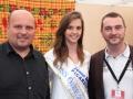 Foire de Beauvais 2014 - Miss Oise 2013-21
