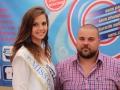 Foire de Beauvais 2014 - Miss Oise 2013-32