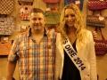 Foire de Beauvais 2014 - Miss Oise11