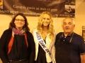 Foire de Beauvais 2014 - Miss Oise2