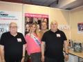 Foire de Beauvais 2014 - Miss Picardie2