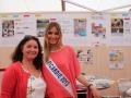 Foire de Beauvais 2014 - Miss Picardie41
