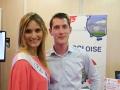 Foire de Beauvais 2014 - Miss Picardie48
