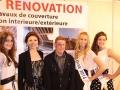 Foire de Beauvais visite de Miss Oise 2014 -13