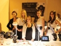 Foire de Beauvais visite de Miss Oise 2014 -15