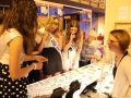 Foire de Beauvais visite de Miss Oise 2014 -16