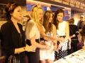 Foire de Beauvais visite de Miss Oise 2014 -18