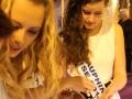 Foire de Beauvais visite de Miss Oise 2014 -25