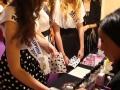 Foire de Beauvais visite de Miss Oise 2014 -26