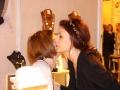 Foire de Beauvais visite de Miss Oise 2014 -31