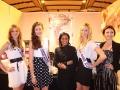 Foire de Beauvais visite de Miss Oise 2014 -32