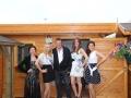 Foire de Beauvais visite de Miss Oise 2014 -34