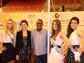 Foire de Beauvais visite de Miss Oise 2014 -4