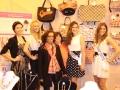 Foire de Beauvais visite de Miss Oise 2014 -43