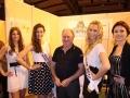 Foire de Beauvais visite de Miss Oise 2014 -5