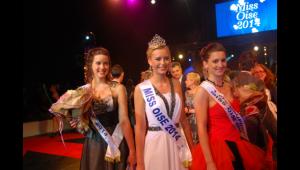 Emilie Delaplace - Miss Oise 2014 - Foire de Beauvais