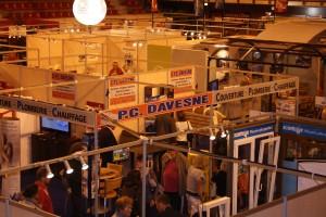 Salon Habitat Maison Décoration Oise Beauvais EXPO60
