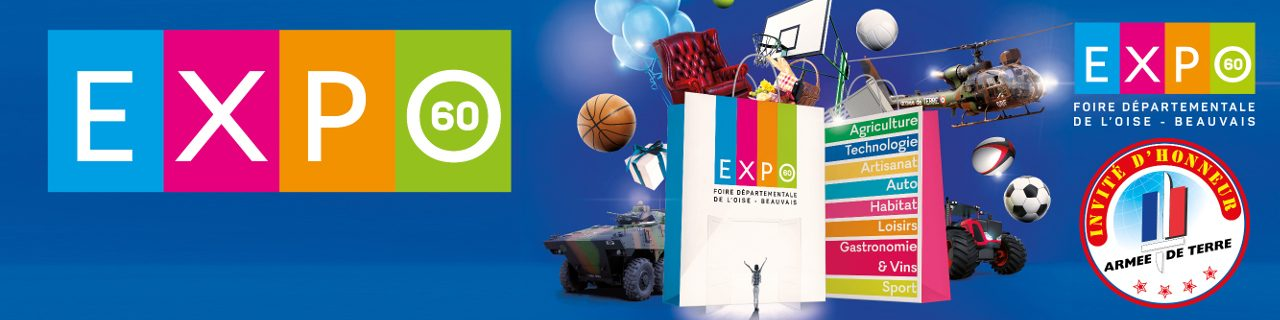 EXPO 60 – Edition 2017