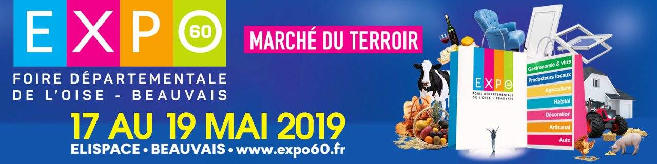 EXPO 60 – Edition 2019