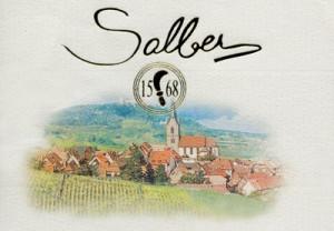 Vins Salber Ch & Successeurs - Foire de Beauvais