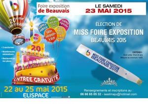 Election-Miss-Foire-Exposition-Beauvais-Oise-2015