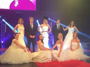 Miss Picardie Oise Foire Expo Beauvais 2015
