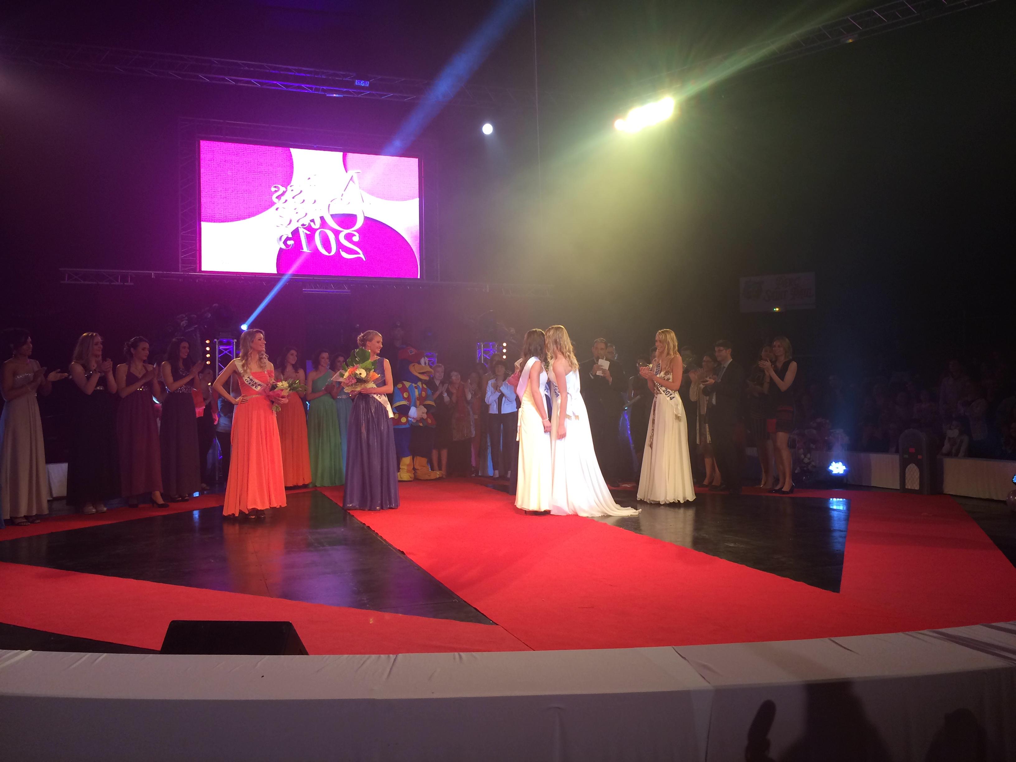 Miss oise amandine anneet expo 60 foire exposition for Amiens foire expo