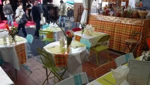 La Kaz Antilles Foire Expo de Beauvais
