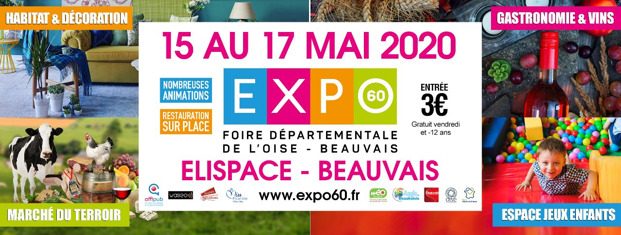 EXPO 60 – Edition 2020