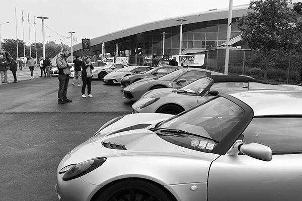 Auto Foire Exposition de l'Oise