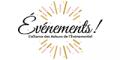 Logo association Evenements