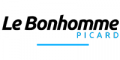 Logo Le Bonhomme Picard