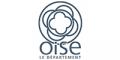 Logo du Conseil Départemental de l'Oise