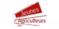 Logo des Jeunes Agriculteurs Oise
