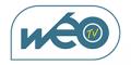 Logo WEO TV
